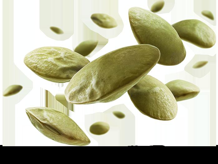 green lentis